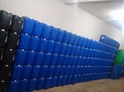 Tambor  20  litros lote  com 100 unidades