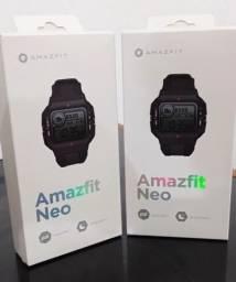 Smartwatch Amazfit Neo Novo Lacrado