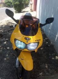 Moto CBR 900rr