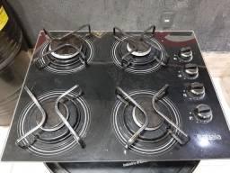 Fogão cooktop Itatiaia gás