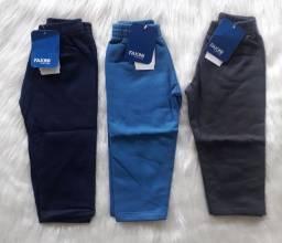 Promoção de Conjuntos e calças avulsas Tamanho 2