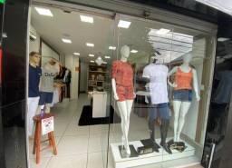 Passo ponto de loja em Belo Horizonte
