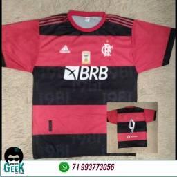 Camisa de time brasilera - Camisas de time de Futebol - Time Brasileiros ?