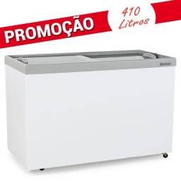 Freezer Sorvete Gelopar (NOVO) Padaria lanchonete Sorveteria Arraial Cabo Frio Búzios