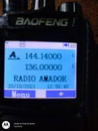 Ht baofeng 1701 DMR completo