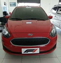Ford Ka Se Plus 1.0 Flex!