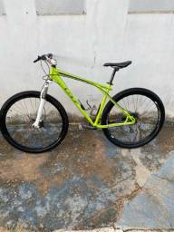 Bike GT shimano 1x9