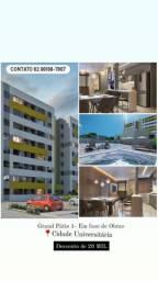 Casa Verde e Amarela na Cidade Universitária- Grand Pátio com 20 de Mega bônus!!