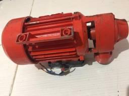 Bomba de água (motor)