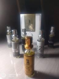 Perfumes de Qualidade