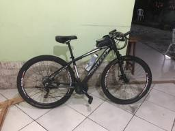 Bicicleta South Aro 29