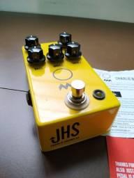 Pedal Charlie Brown V4 JHS