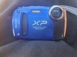 Vendo Câmera Fujifilm aquática