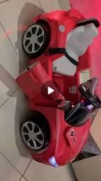 Mini tts carro eletrico a pronta entrega