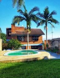 Casa à venda com 5 dormitórios em Vila assunção, Porto alegre cod:291272