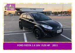 Ford Fiesta 1.6 16v Hatch Flex