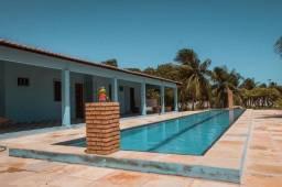 Casa de praia/Sítio Helena - Praia da Caponga/Cascavel-CE