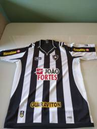 Blusa original do Botafogo
