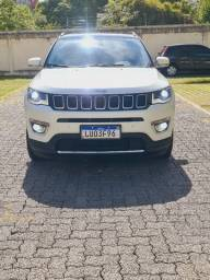 Jeep Compass limited flex 2020