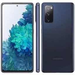 Samsung Galaxy S20 FE Cloud Navy 128GB 6GB NF Garantia