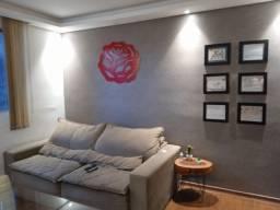 Alugo lindo apartamento mobiliado