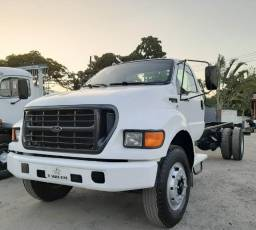 R$ 68.900 Ford Cargo F12000 ano 2004 - No Chassis