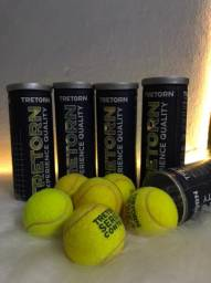 Bolas de tenis profissional