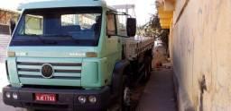 Caminhão 17250 vw worker 2007 eletronico