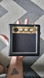 Mini amplificador TS PG-3