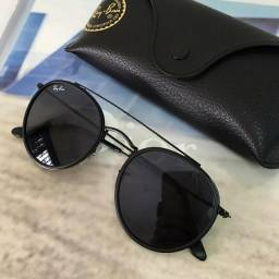 Título do anúncio: Óculos de Sol RB Double Bridge Grande Liquidação