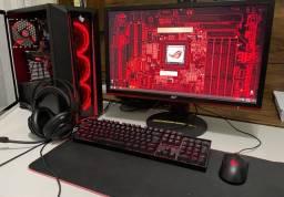 PC Gamer Alto Desempenho (Aceito Trocas)