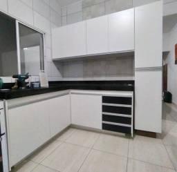 Cozinha e banheiro planejado - marcenaria