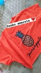 Blusa pineapple
