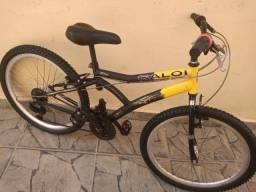 Bicicleta Max aro 24