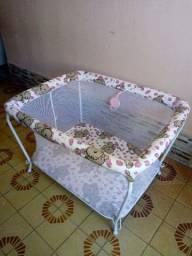 Cercadinho pra bebê Galzerano