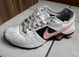 Tênis Feminino Nike Shok Original