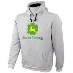 Moletom John Deere