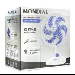 Ventilador Mondial Novo 30 cm
