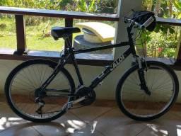 Montain Bike. Caloi Alumínio 21v ,conversar somente chat .