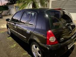 Renaut Clio 2009 1.0 16V