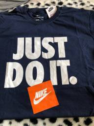 Camiseta Nike just do it.