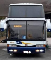 Ônibus LD, Volvo B12 - AVISTA OU PARCELADO