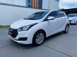 Hyundai HB20 hatch 1.6 automatico 2018/2019