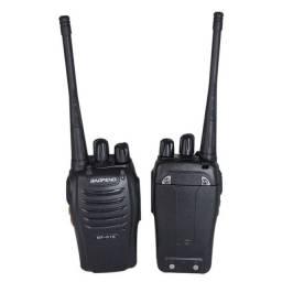 Radio Comunicador Walkie Talk Talkabout Baofeng Bf-618