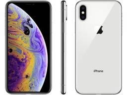 IPhone XS Apple 64GB Prateado 5,8? 12MP - iOS (7299 por 5099)