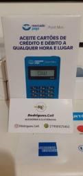 Maquinha mercado pago bluetooth