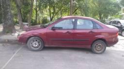 Vendo Ford Focus 2002