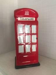 Cofre ?Telephone? britânico