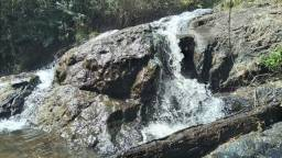 Título do anúncio: Terreno Com Cachoeira!!