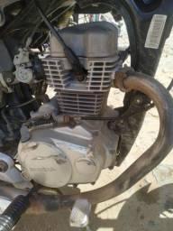 Motor de cg Titan 150